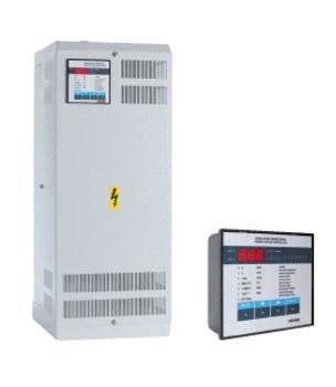 Batteries de condensateurs BX