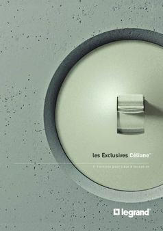Brochure - Les exclusives de Céliane