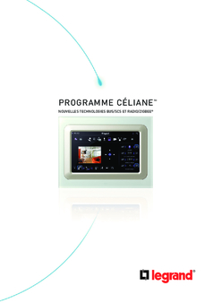 Brochure - My Home Legrand