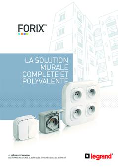 Brochure - Forix