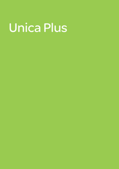 Brochure - Unica