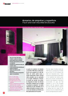 Brochure - Coffret Nuova