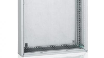Coffrets et armoires XL³